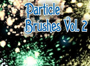 Brosses de particules Hi-Res Vol. 2