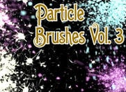 Brosses de particules Hi-Res Vol. 3