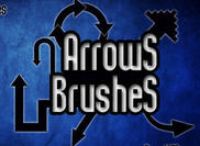 Arrows_brushes_by_xmarwanx