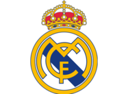Real Madrid-logotypen