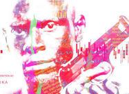 Pistolenfarbe