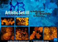Mb-artisticset-iii