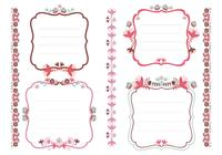 Floral-tags-and-borders-brush-pack-photoshop-brushes
