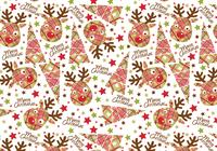 Christmas-reindeer-photoshop-pattern-photoshop-patterns