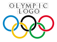 Olympisk logotyp