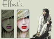 affect ~