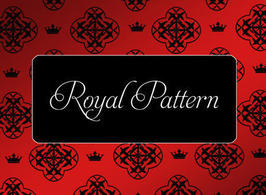Royal-pattern