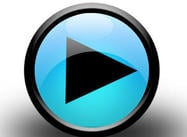 Schwarze Media Player Windows 7 Play Button