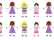 Kid_builder_pattern_girls_holding_hands_preview_2