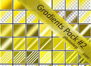 The Ultimate Gradients Pack #2