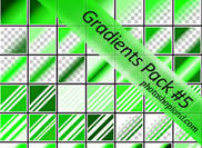 The Ultimate Gradients Pack # 5