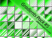 Die ultimative Gradienten Pack # 5