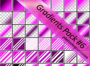 De Ultieme Gradients Pack # 6