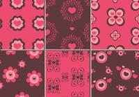 Pink-brown-hearts-photoshop-patterns