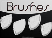 Strange Brushes