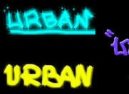 Urban Tag Brushes Pack door 3picInterface
