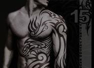 Tatueringsborstar