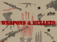 Weapons & Bullets