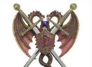 Fantasy svärd