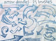 Arrowdoodles