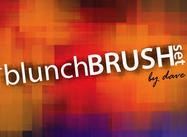 Blunch Brushes