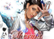 Beautifull  Sheryfa singer