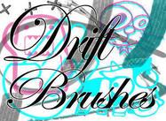 Drift Brushes