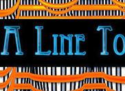 Uma linha também