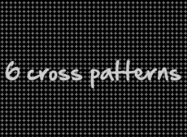 Cross Patronen