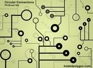 Connexions circulaires