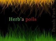 Herb'a poils Brush Pack hemdje Pictures