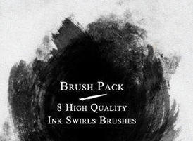 Ink-brush-pack