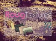 Texturas rugosas
