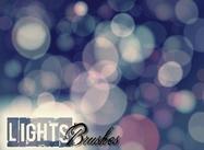 Pincéis de luz