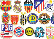 Les brosses Awesome Football Club !!!