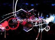 Gladiusborstar