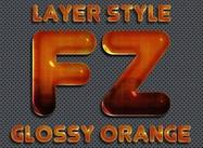 Photoshop Layer Style N.9