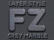 Photoshop Layer Style N.16