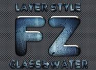 Photoshop Layer Style N.17