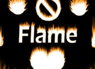 Flames Brushes!