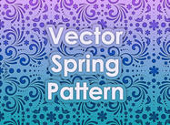 Spring Pattern
