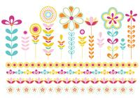 Flowers-and-borders-brush-pack-photoshop-brushes