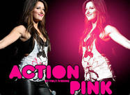 Action Pink