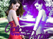 Action-purple