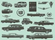 Cadillac Brushes