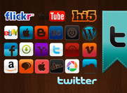 Free Social Network Icons PSDs