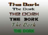Los estilos Dork # 1