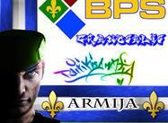 Armee psd