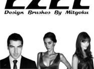 Ezel Brushes