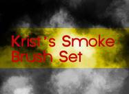 Krist's Smoke Brushes